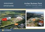 Arches Business Park