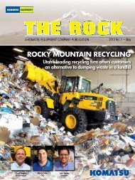 ROCKY MOUNTAIN RECYCLING