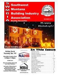 Montana Building Industry Association