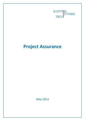 Project Assurance
