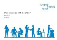 What can we do with the office?