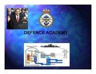 Nuclear Submarine Acquaint