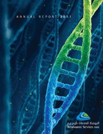 Renaissance DNA