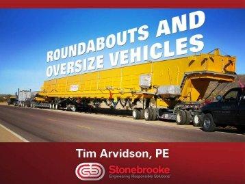 Arvidson - Roundabouts and Oversize Loads Track 2 4-20-11.pdf