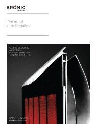 The art of smart-heating