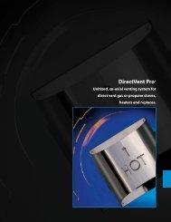 DirectVent Pro®