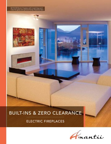 Built-Ins & Zero Clearance