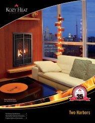Brochure - Canned Heat