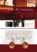 Imperiale Reise - HORATIA TRAVEL - Seite 3
