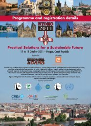 Practical Solutions for a Sustainable Future - ICOLD