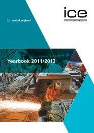 years - Institution of Civil Engineers