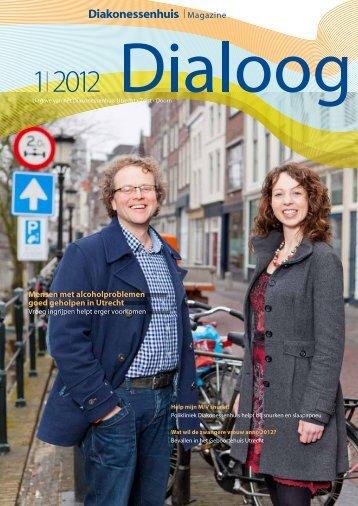 Mensen met alcoholproblemen goed geholpen in Utrecht