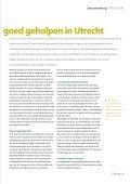 Mensen met alcoholproblemen goed geholpen in Utrecht - Page 5