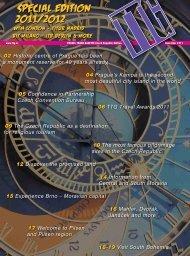Special Edition 2011/2012 - TTG