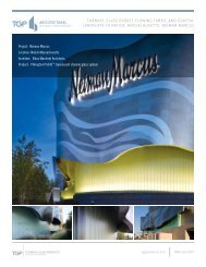 Neiman Marcus - Technical Glass Products
