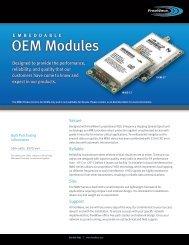 OEM Modules