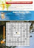 Nové lázeňské pobyty pro seniory - Vstupujte - Page 4