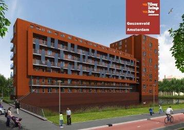 Geuzenveld Amsterdam