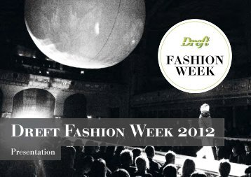 Dreft Fashion Week 2012
