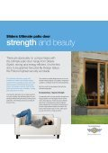 the Ultimate patio door - Page 2