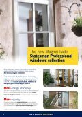 The new Statesman Professional windows collection - Page 2
