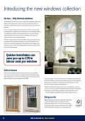 The new Statesman Professional windows collection - Page 4