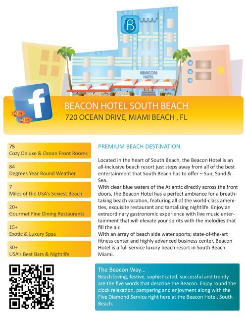 Directions From Miami International Airport