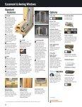 Casement & Awning Windows - Page 2