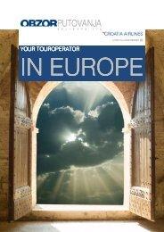 YOUR TOUROPERATOR YOUR TOUROPERATOR - Obzor putovanja