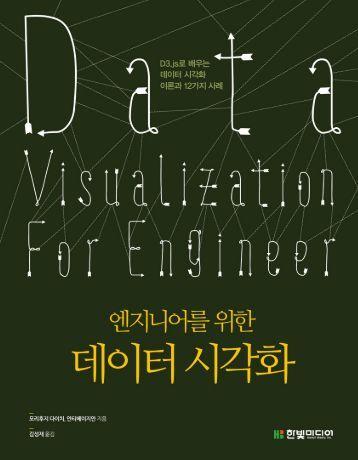 엔지니어를 위한 데이터 시각화-미리보기