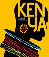 Download Guide - Kenya Association of Hotelkeepers & Caterers