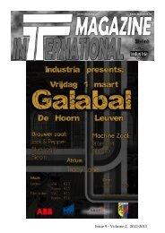 Issue 9 - Volume 2 2012-2013