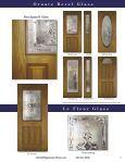 Decorative Entryways - Page 5