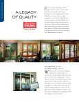 FIBERGLASS & VINYL PATIO DOORS - Page 6