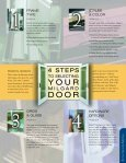 FIBERGLASS & VINYL PATIO DOORS - Page 7