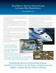 Water Bonnet Manufacturing - Taylor Made Systems - Page 5