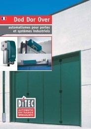 Dod Dor Over - Accesso Ferm
