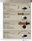 Speed Sensor Speed Sensor Speed Sensor Speed Sensor - Page 2