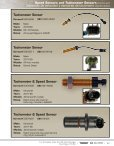 Speed Sensor Speed Sensor Speed Sensor Speed Sensor - Page 4