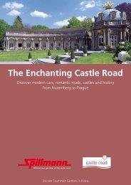 The Enchanting Castle Road - Spillmann