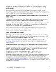 2014 Summar y of Benefits - Page 3