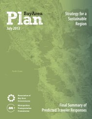 Strategy for a Sustainable Region
