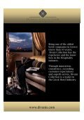 Divani Collection is a Hotel company which owns and ... - eibtm - Page 2