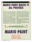 Mario Paint - SNES - Nintendo - Page 4