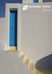 Dear Partners - Incoming Hellas