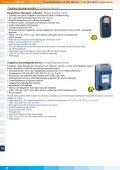 TROLEX Gasmessung 1 2 3 4 5 6 7 8 9 10 11 12 13 14 15 16 - Page 3
