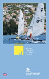 GO SAIL. SEE YOU IN GREECE