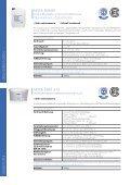 perfekt auf unSere  BodenBeläge aBgeStImmt: dIe nora SyStem Blue ... - Seite 2