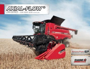 Axial-Flow