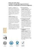 nora® Bodenbeläge für erhöhte Rutschsicherheit - Seite 2